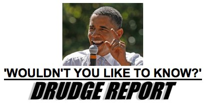 Obama thinks we are dying to know who his sidekick will be.