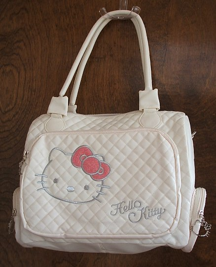 Hello Kitty Bag.